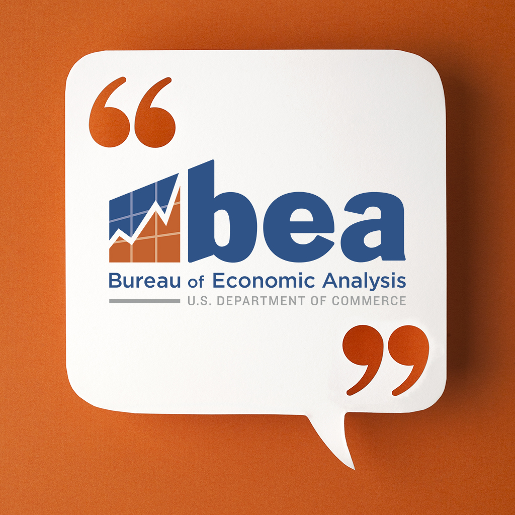 Render of BEA logo in quotes.