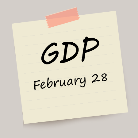 New Dates Set for GDP, Personal Income, and International Trade